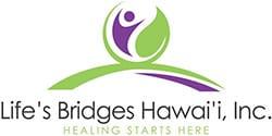 Life's Bridges Logo