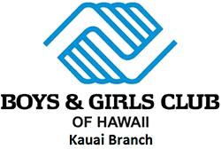 Boys & Girls Clubs of Hawaii - Kauai