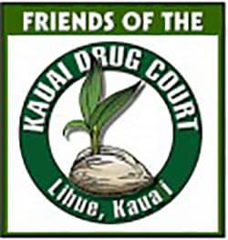 Friends of the Kauai Drug Court
