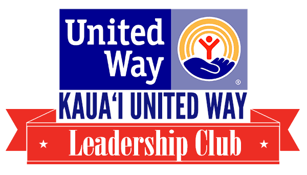 Kauai United Way Leadership Club