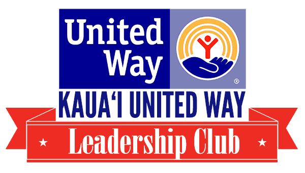 Kauai United Way Leadership Club