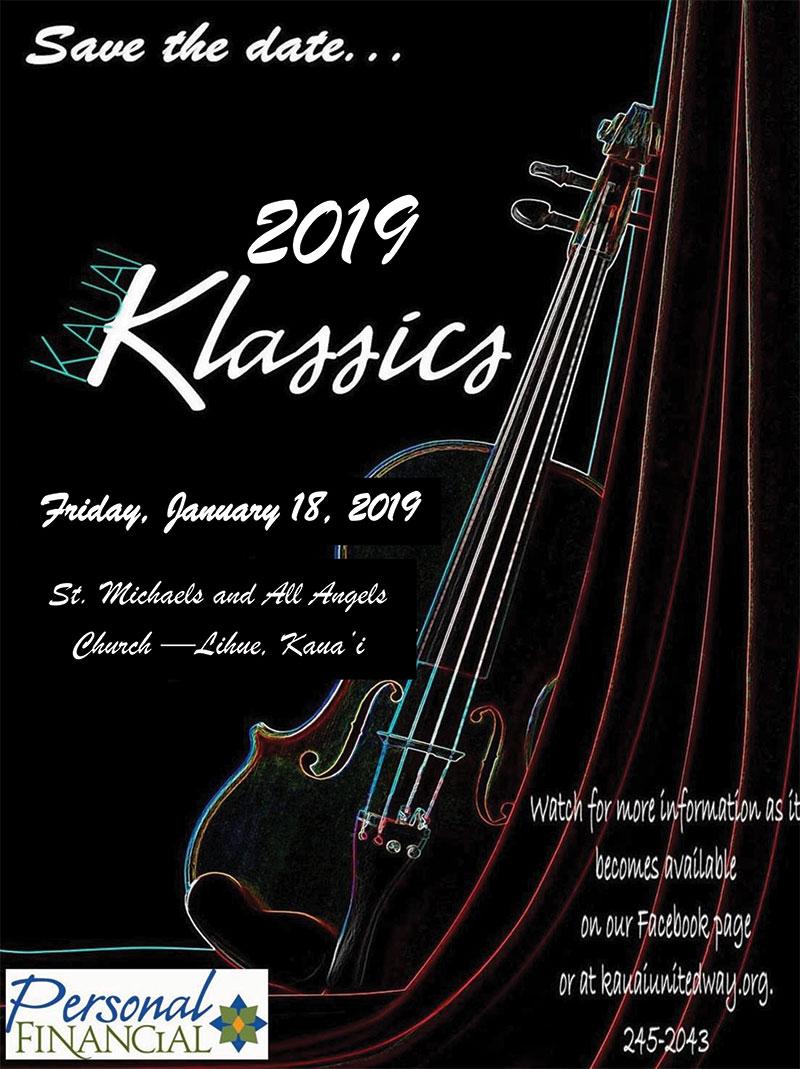 World Class Chamber Music Right Here on Kauai