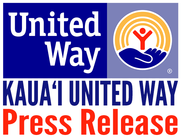 The Kauai United Way is searching for an Executive Director