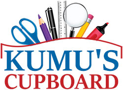 Kumu's Cupboard Logo